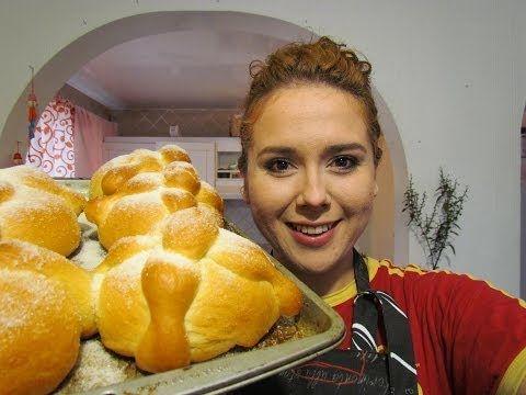 Cómo hacer pan de muerto. Panadería mexicana. Recetas mexicanas Yuri de Gortari. Cocina Identidad - YouTube