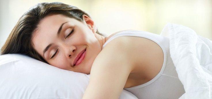 3 Tips To Sleep Better Tonight