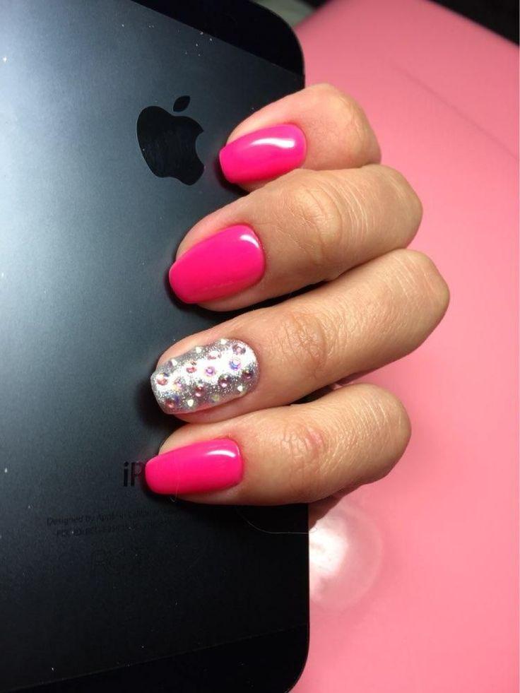 New Nails Coffin Shape: Best 25+ Short Almond Nails Ideas On Pinterest