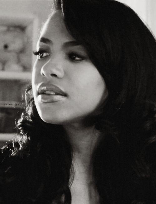 Aaliyah Haughton as Trish
