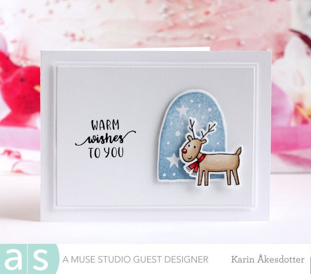 Guest Designing for A Muse Studio  For more info: I share my creative projects here: https://www.instagram.com/peppermintpatty42/ and on my blog: http://peppermintpattys-papercraft.blogspot.se and on pinterest; https://www.pinterest.se/peppermint42/my-watercolors/