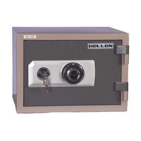 Hollon 2-Hour Fireproof Home Safe Combination Lock Commercial/Residential Floor Safe Safe Hs-500D