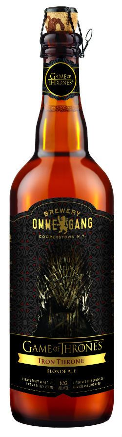 Blond Ale para 'Game of Thrones' - Paladar