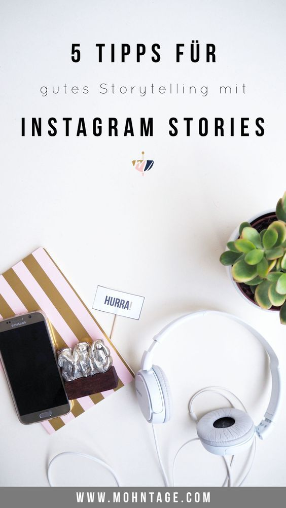 Gutes Storytelling mit Instagram Stories wirkt Wunder für Deinen Blog. Du kannst eine Community aufbauen, Deinen Blog als Marke etablieren und Blicke hinter die Kulissen von Blog, Posts und Events geben. Selbst für Blogger-Kooperationen können Insta Stories genutzt werden. Mit diesen 5 einfachen Tipps kannst Du Deinen Instagram Stories einen echten Mehrwert geben.