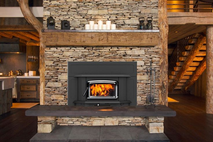 The experts at DIY Network have advice on how to clean and maintain a wood-burning fireplace to keep it in top shape.