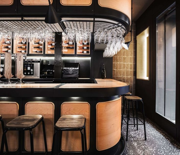 174 best hospitality images on Pinterest Bedrooms, Restaurants and - Bao Contemporaneo
