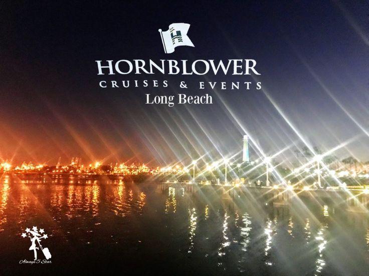 Hornblower Luxury Yacht Cruises Long Beach, California