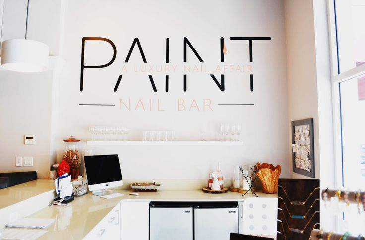 73 best PAINT Nail Bar: A Luxury Nail Affair images by PAINT Nail ...