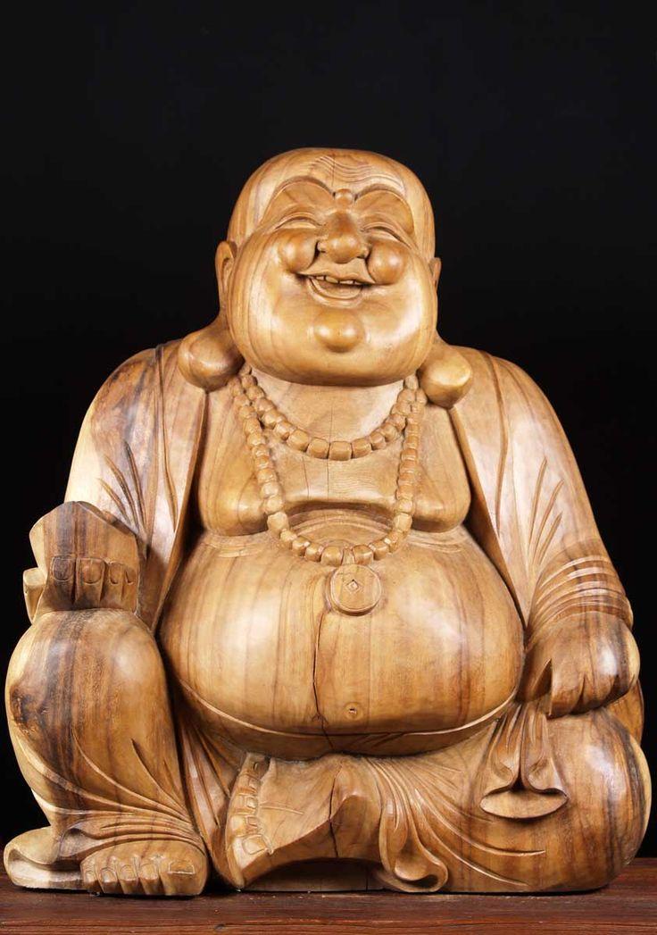 Happy Fat Buddha 79