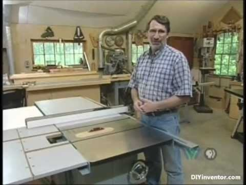 13 best images about Tablesaw outfeed table on Pinterest | Wood magazine, Workbenches and Woodwork