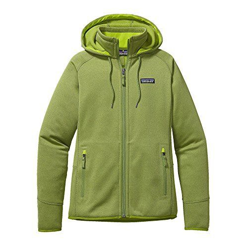 For a lightweight warmth, check out the Patagonia Tech Fleece Full Zip Hoodie. This slim fit jacket is the perfect combination of simple style and casual comfort and ideal for the transitional between seasons. A smooth jersey face coupled with a warm fleece interior makes this cozy zip up a...  More details at https://jackets-lovers.bestselleroutlets.com/ladies-coats-jackets-vests/active-performance-ladies-coats-jackets-vests/fleece-active-performance-ladies-coats-jackets-v
