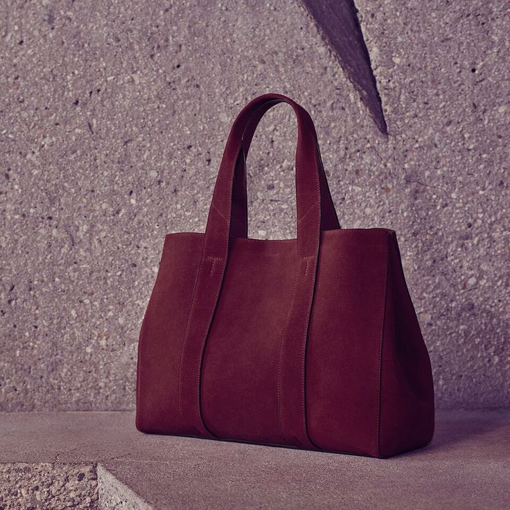Inspired by 70's bohemia - decandent, deep berry is the must have colour of the season.