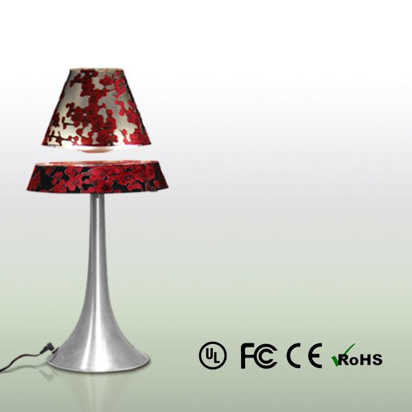 Floating LED Lamps / LED Lampen Zwevend    Http://www.led-verlichting.org