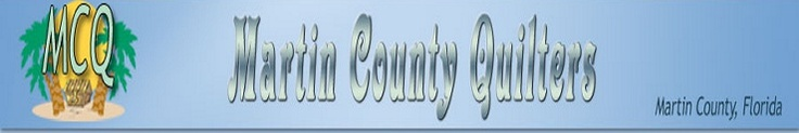 FL: Martin County Quilters