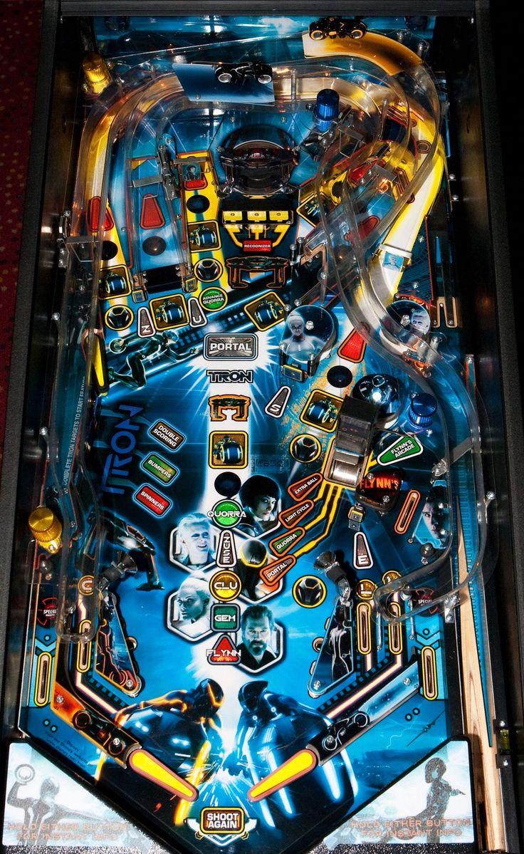 ramones pinball machine