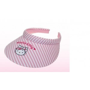 Visera Hello Kitty
