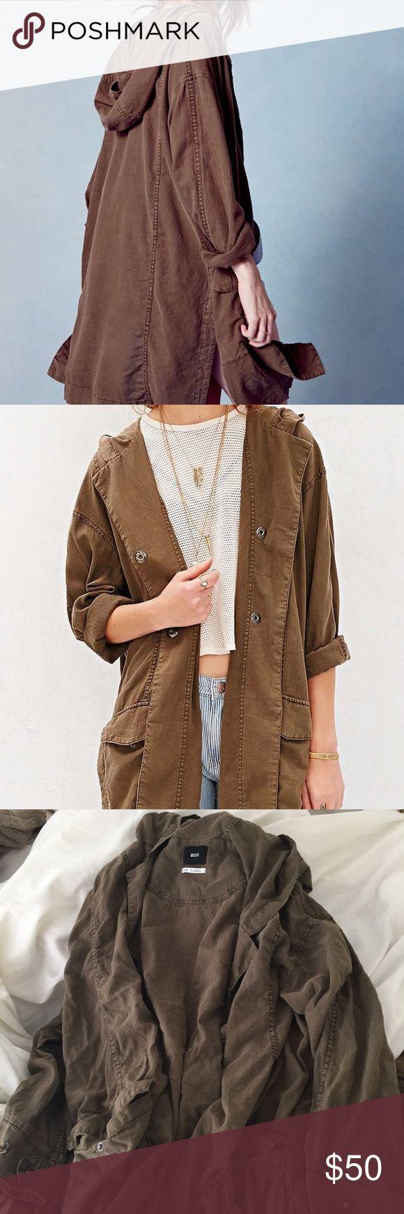 BDG Zanzibar Shop Jacket From Urban Outfitters BDG ( Never Worn ) Urban Outfitters Tops Sweatshirts & Hoodies