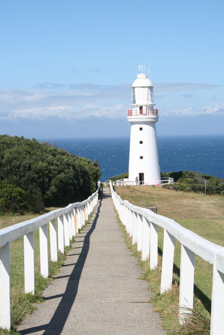 Apollo Bay #Lighthouse http://dennisharper.lnf.com/