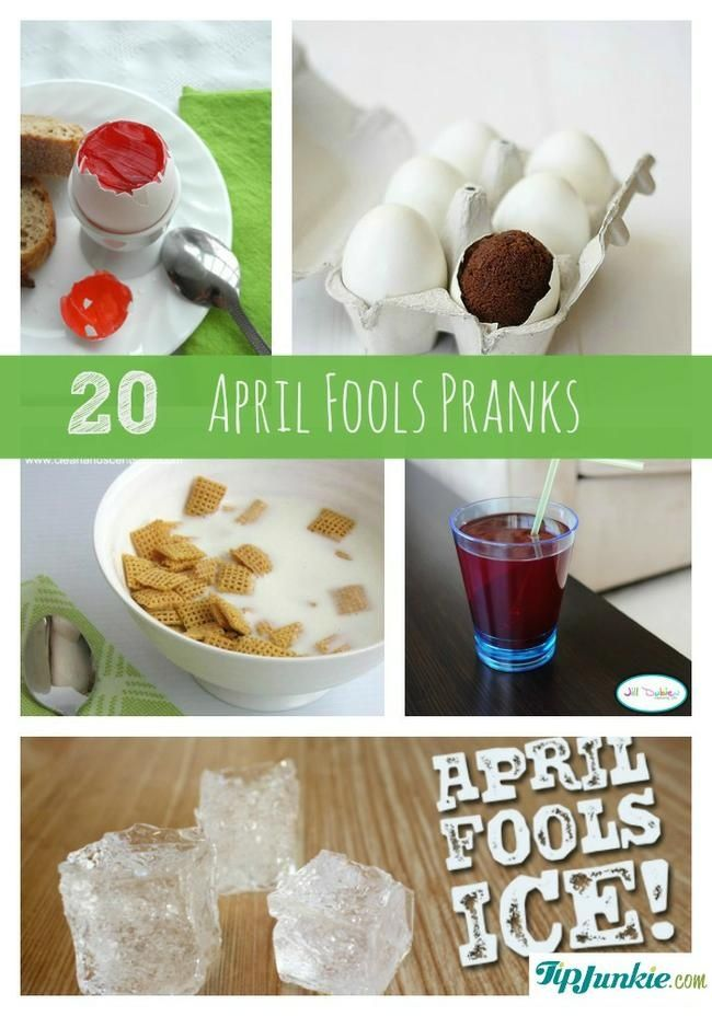 The Best Best April Fools Pranks Ideas On Pinterest Best - 53 hilarious april fools pranks took game another level 6 just brilliant