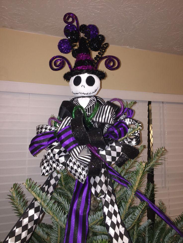 216 Best Christmas Tree Topper Ideas Images On Pinterest