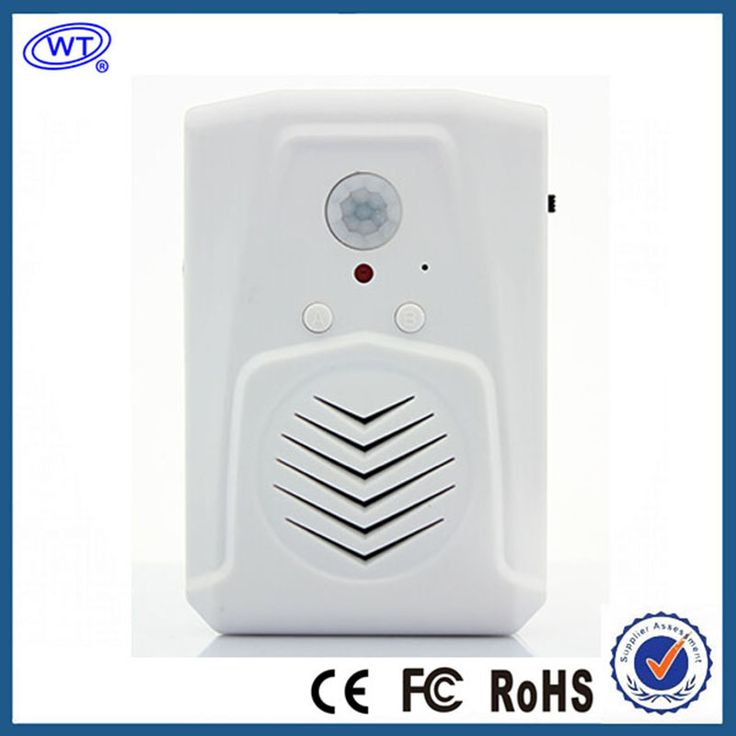 Find More Sensors & Alarms Information about  PIR Sensor Speaker Prompt,Recordable Motion Sensor Speaker, Activated Speaker MP3 Player Infrared induction doorbell,High Quality speakers guitar,China speaker 300w Suppliers, Cheap sensor coolant from Shenzhen Waytronic Electronics Co., Ltd. on Aliexpress.com