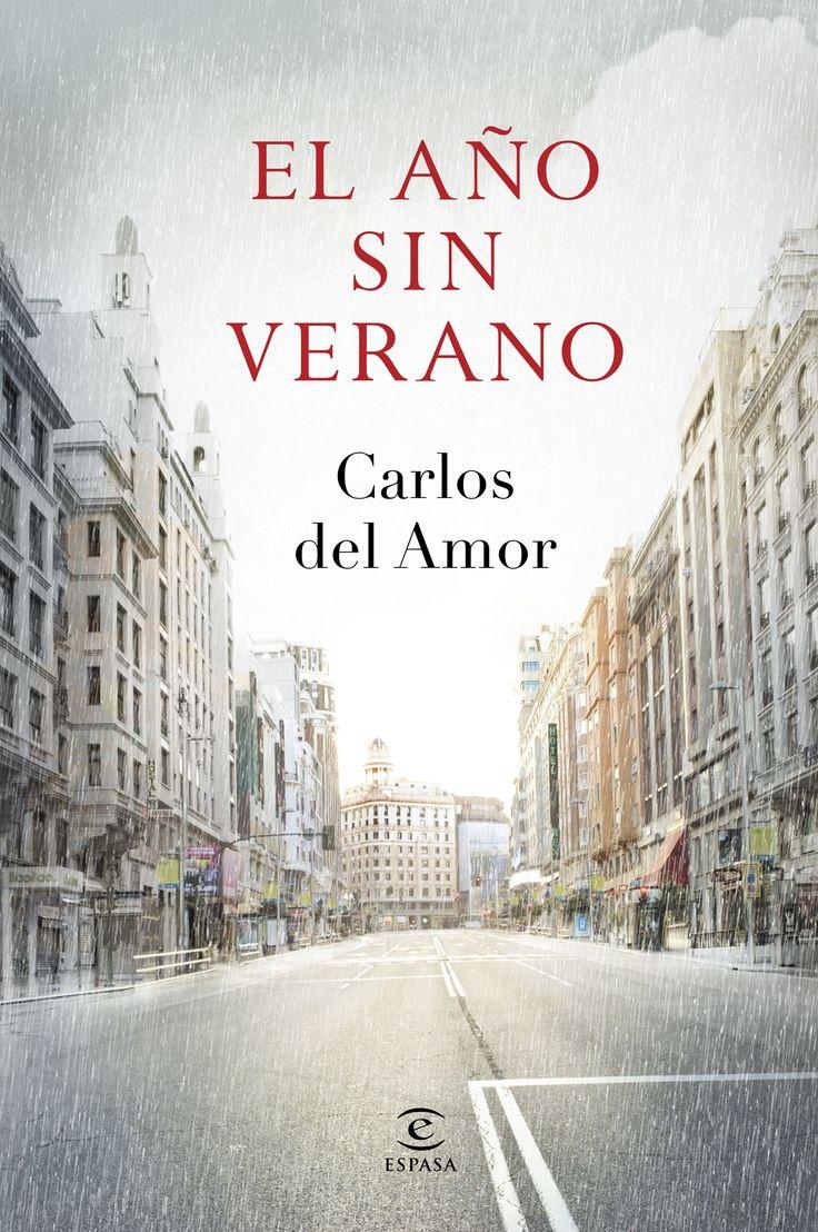 Es pleno verano, Madrid está vacío y hay un periodista que tiene tiempo y ganas de curiosear. Las llaves están hechas para abrir puertas, buzones, coches, sueños http://www.imosver.com/es/libro/el-ano-sin-verano_0010051366