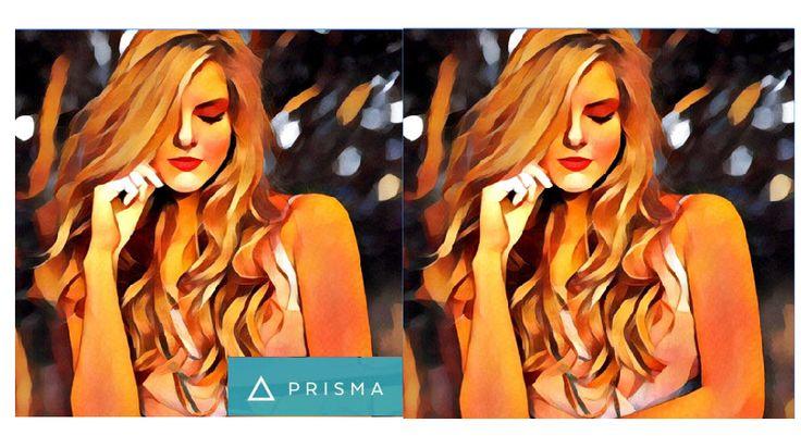 [Tipps und Tricks] So entfernt man das Wasserzeichen in Prisma