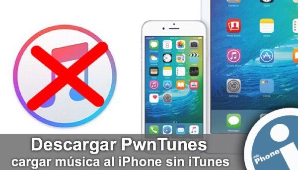 #Descargar e #instalar alternativa de iTunes - #PwnTunes. Jailbreak-utilidad permite cargar música en su iPhone, iPad, iPod sin #iTunes