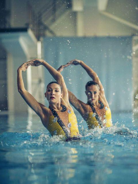 Rio 2016: We meet the women of Team GB