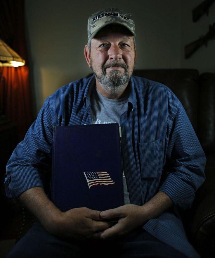 Survivor's guilt shadows veteran 50 years after Vietnam War disaster