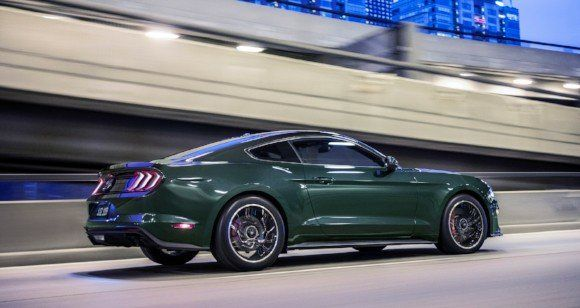 2020 Ford Mustang Bullitt Prices Are Increasing Over 1 200