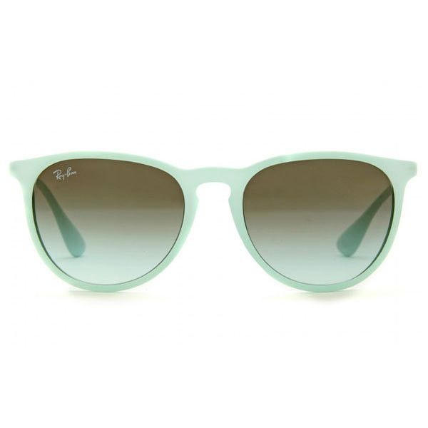 Mint Green Clothing and Accessories - Mint Green Fashion Trend 2012 found on Polyvore