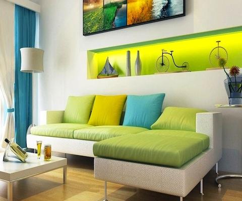 ELEGIR LOS COLORES PARA DECORAR TU CASA. Existe una infinidad de combinaciones de colores que en la decoración de un espacio, son capaces de  influir en nuestro estado anímico. Por eso en Mujer Paris preparamos una interesante nota, donde podrás saber el efecto que provocan ciertos colores en las personas. http://www.mujerparis.cl/2012/09/elegir-los-colores-para-decorar-tu-casa/