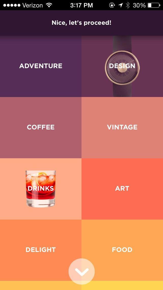 TriplAgent - Discover ... — Designspiration