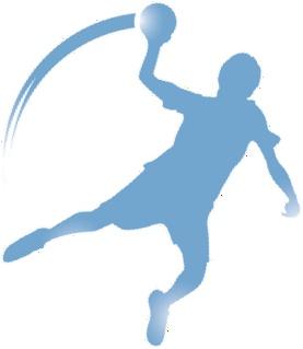 Logo Street Handbal - We take outdoor handball seriously!