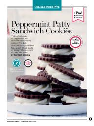 "I saw this in ""Reader Fave"" in Canadian Living December 2014."