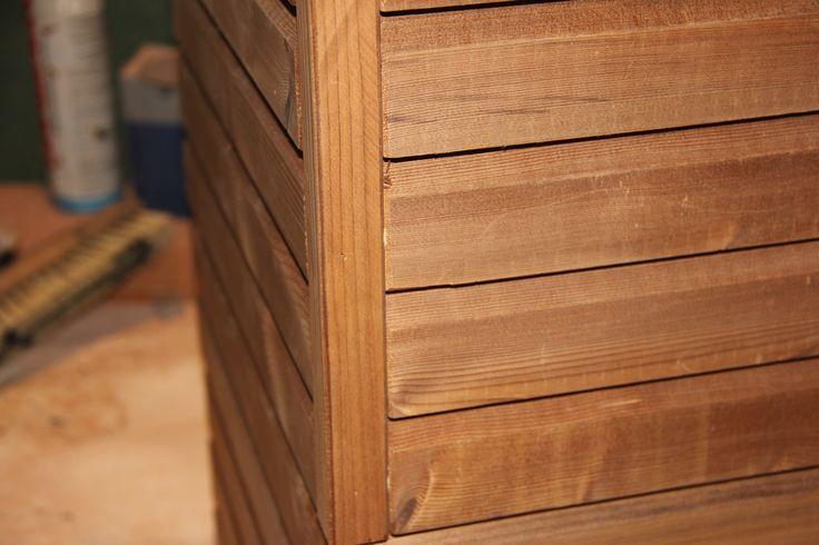 20 best images about dlb opmaak bestek lot 2 on pinterest - Latwerk houten ...
