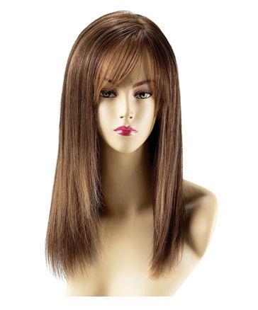 Pelucas para quimioterapia en Tenerife de pelo natural o de Fibra especiales para llevarla sin cabello, para pieles sensibles, ligeras muy naturales.  #pelucas #oncologicas #naturales #pelo #cabello #natural