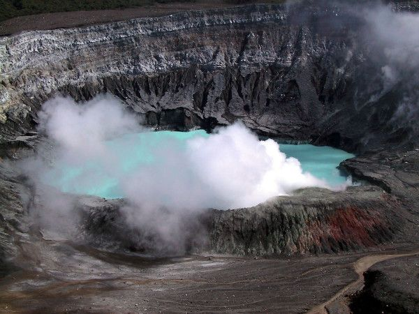 Poás Volcano is one of the major attractions in the Central Valley region, one of the most visited national parks, and a great day trip add-on for any Costa Rica vacation itinerary