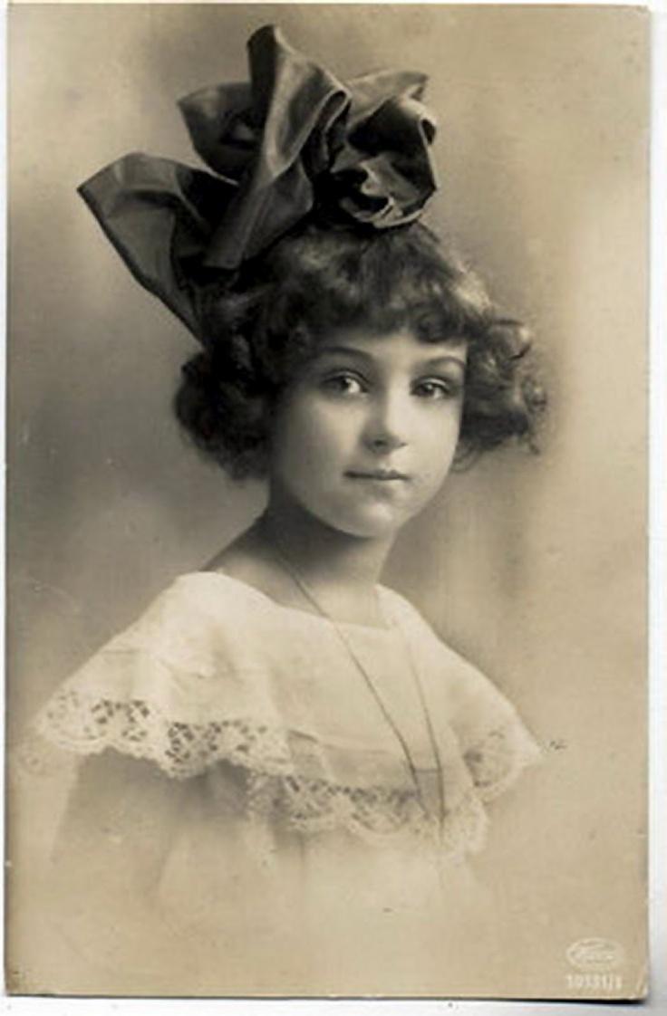 40 best Womens Hair 1910 images on Pinterest | Edwardian ...