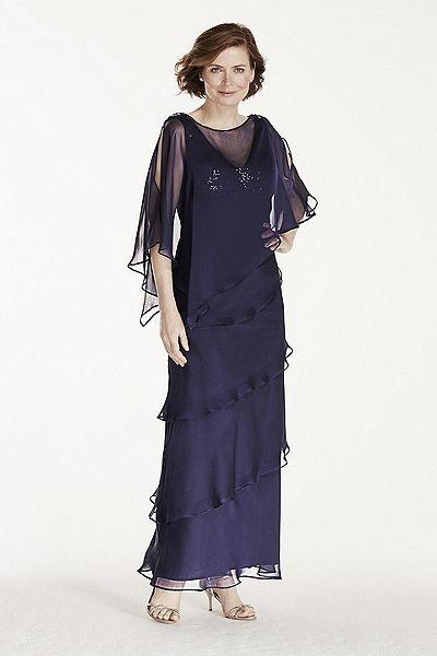 Colección de vestidos 2016 - Vestidos de damas para fiesta