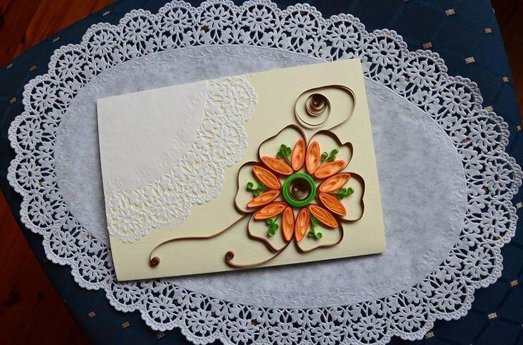 Karteczka Urodzinowa.