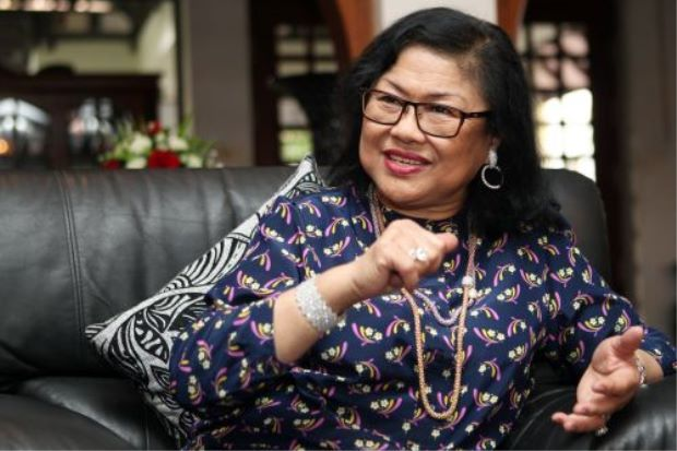 "Things have gone haywire, says Rafidah - Nation | The Star Online | PETALING JAYA: Former International Trade and Industry Minister Tan Sri Rafidah Aziz says she has ""mixed emotions"" about the type of country Malaysia has become."