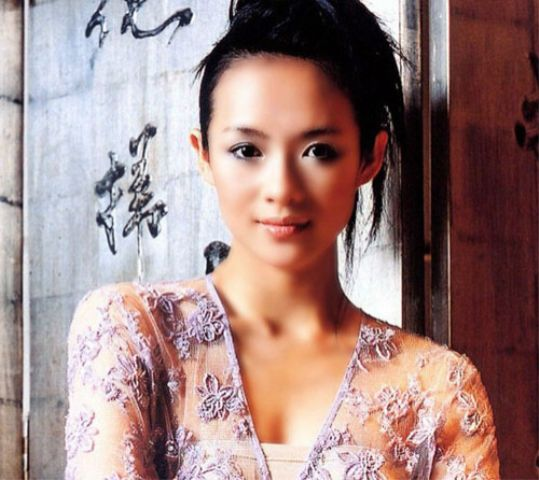 Most Beautiful Geisha | 章子怡 - Zhang Ziyi - Memoir of a Geisha