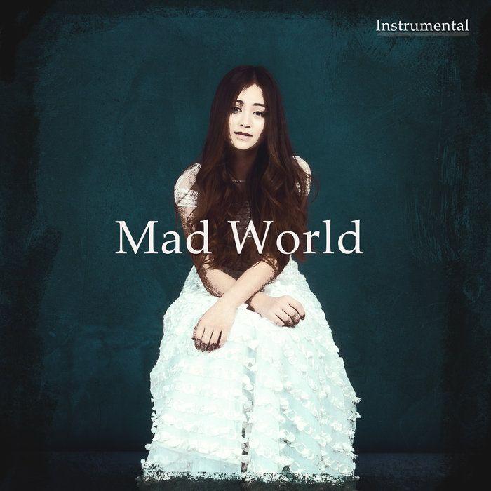 Mad World (Instrumental), by Jasmine Thompson