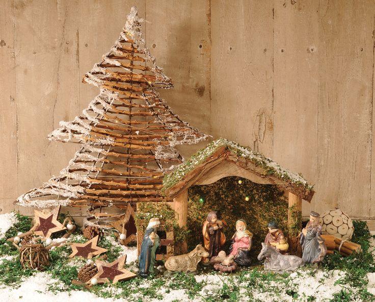 Presépio Natal 2016