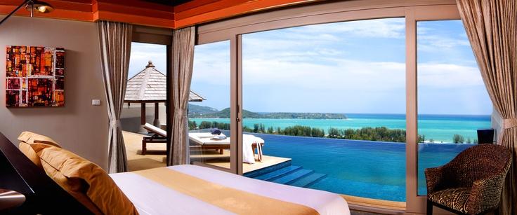 The Pavillions - Phuket, Thailand: Places Travel, Pavillon Phuket, Beautiful Places, Phuket Thailand, Places I D, Bedrooms View, Amazing Bedrooms, 10 Places, Favorite Placestravel