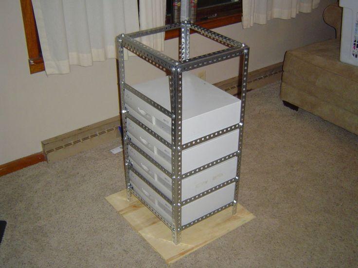 15 best Server racks images on Pinterest | Computer case, Computer ...