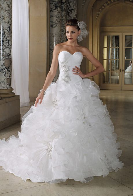 Ball Gown Wedding Dresses In Johannesburg : Best images about jackson dresses on