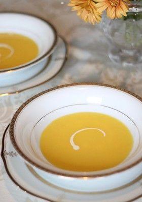 とうもろこしと水だけ。極上コーンスープ by minanana [クックパッド ...